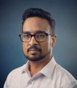 Photo of Vamanan, Balajee
